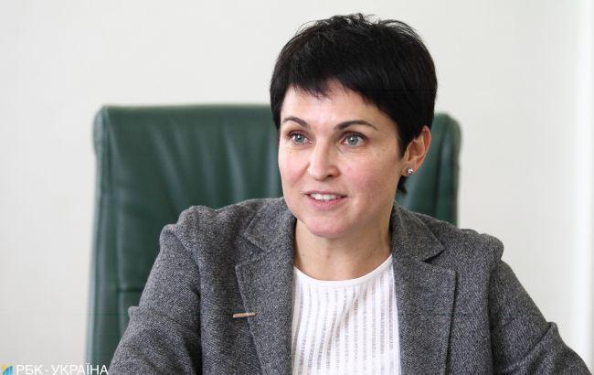 День виборів: брифінг голови ЦВК Тетяни Сліпачук – завершено (відео)
