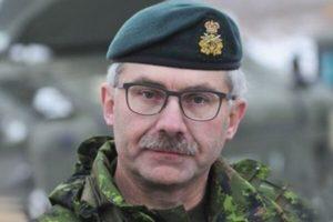 Українець очолив Армію Канади: що про нього відомо