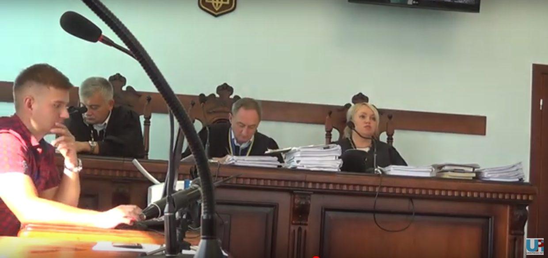 Апеляційний суд по блокуванню інформаційних сайтів перенесений через ігнор прокурора (відео)