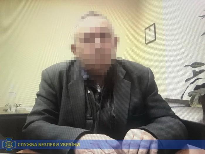 На Львівщині контррозвідка затримала агента російських спецслужб