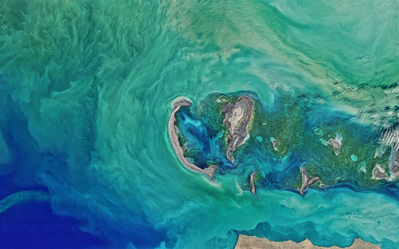 Росія збільшує свій вплив у районі Каспійського моря