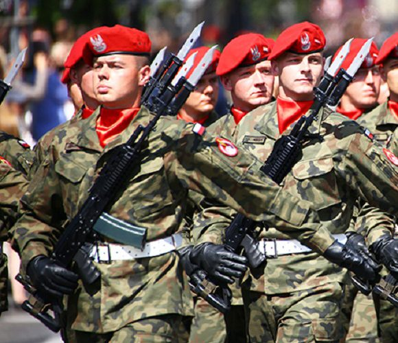 Студент військової академії у Вроцлаві вчинив самогубство