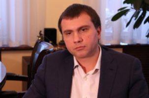 Руководитель Окружного админсуда Киева Вовк сложил свои полномочия