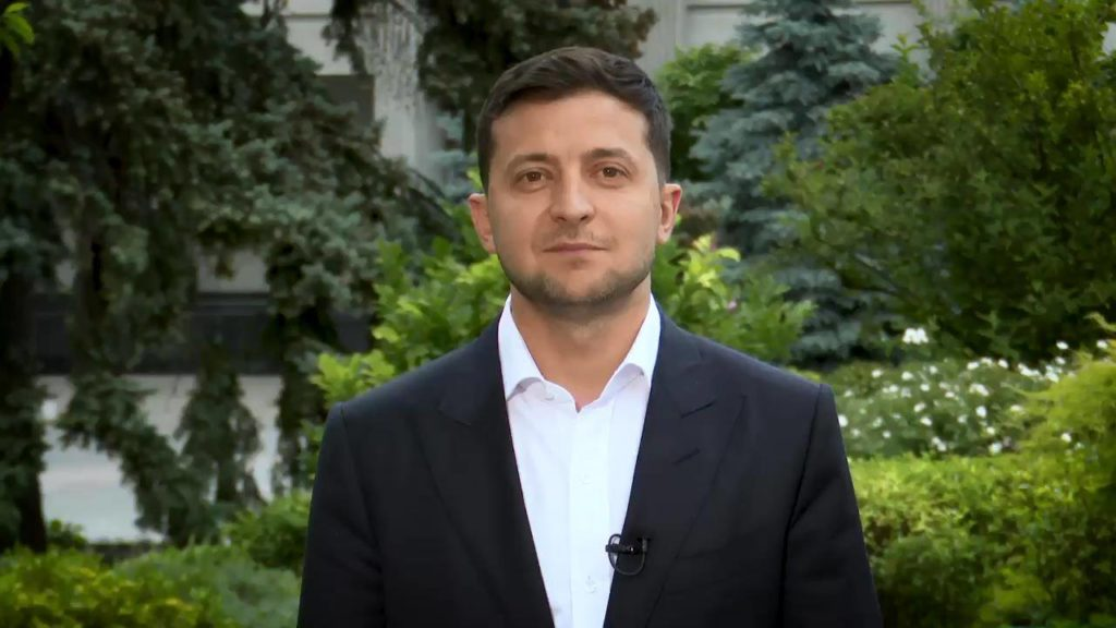 Volodymyr Zelenskyy to make an official visit to Poland