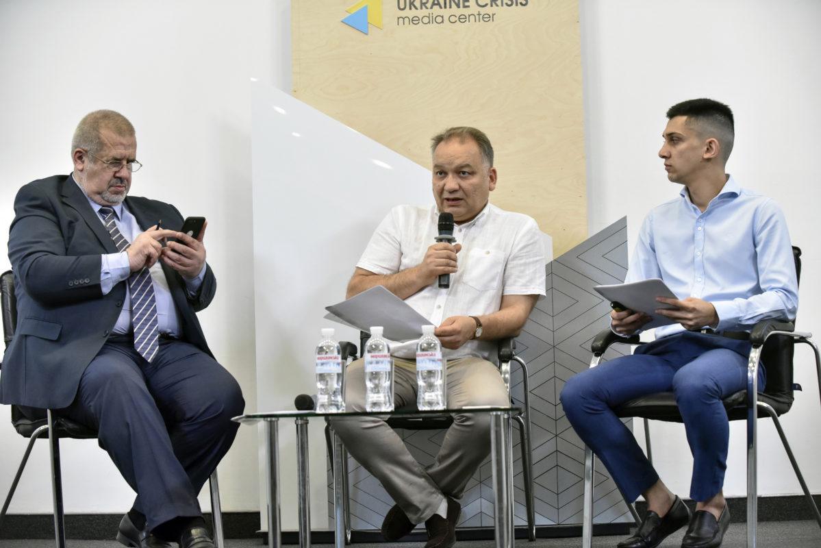 Нарушения прав человека в Крыму по сравнению с прошлым годом усиливаются – анализ КРЦ за I полугодие 2019 года