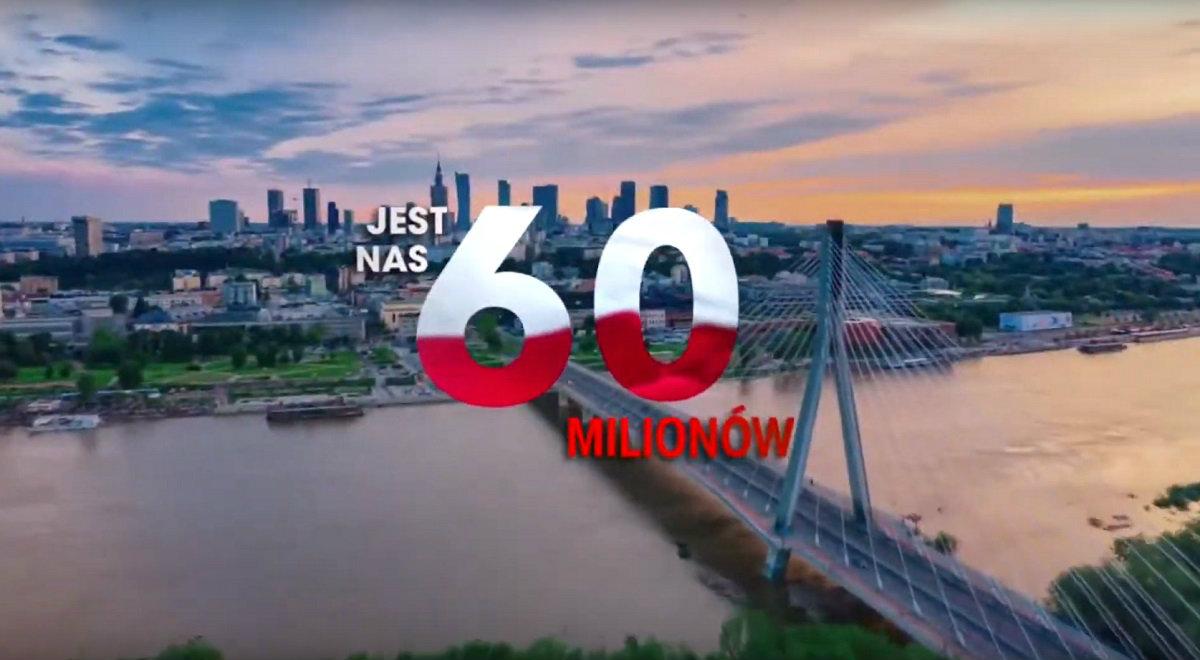 Конгрес 60 мільйонів – Глобальний з'їзд Полонії