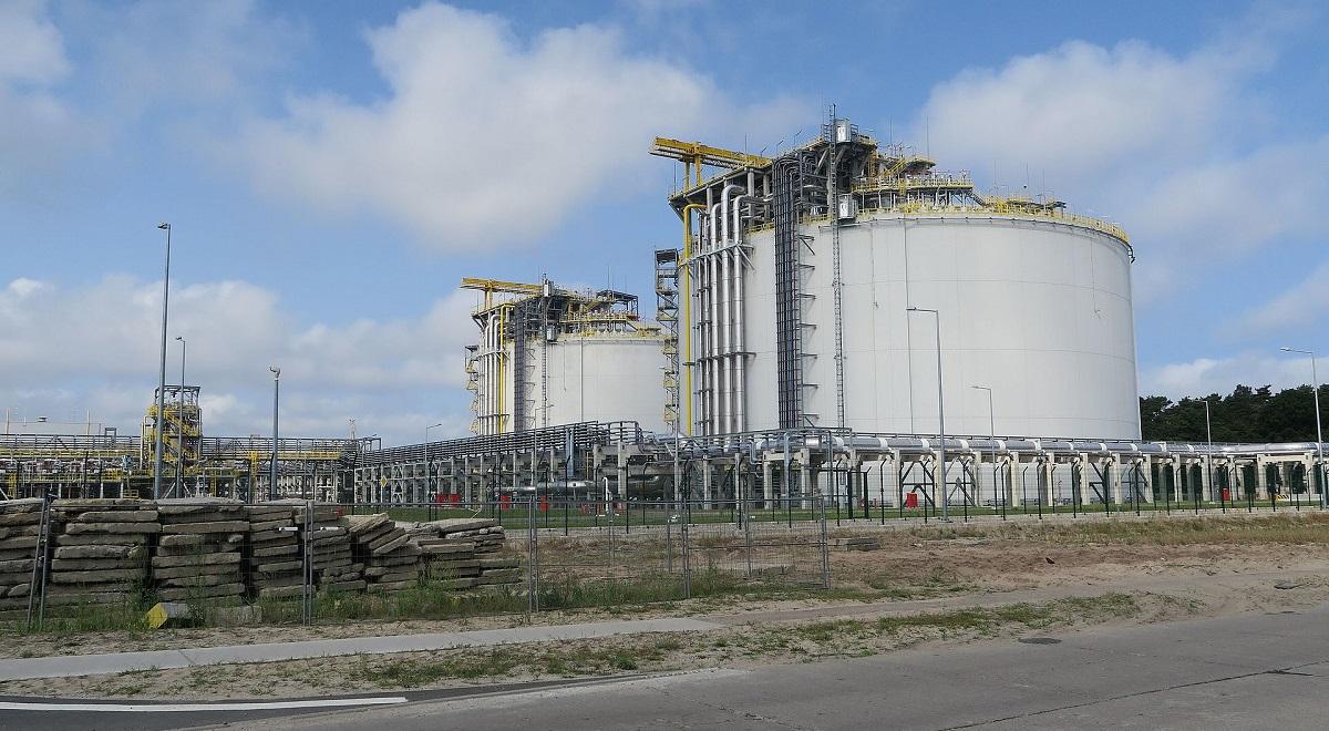 Польща продаватиме американський зріджений газ Україні