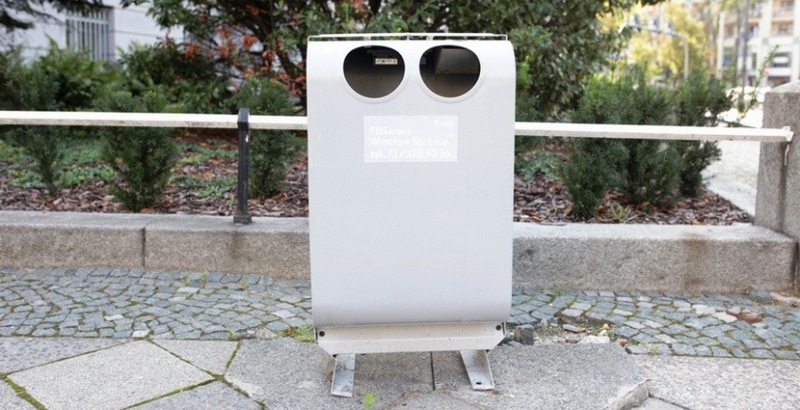 Щоб місто стало чистішим, влада Вроцлава інвестує у нові технології
