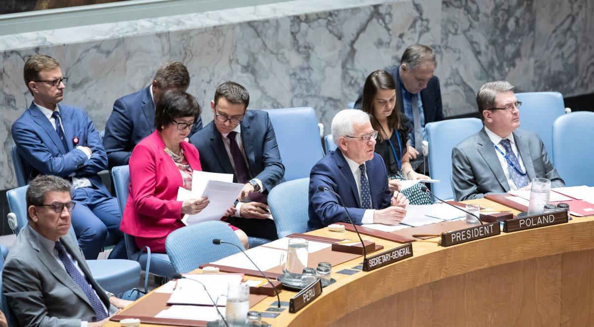 В ООН дебати про дотримання міжнародного гуманітарного права в час збройних конфліктів