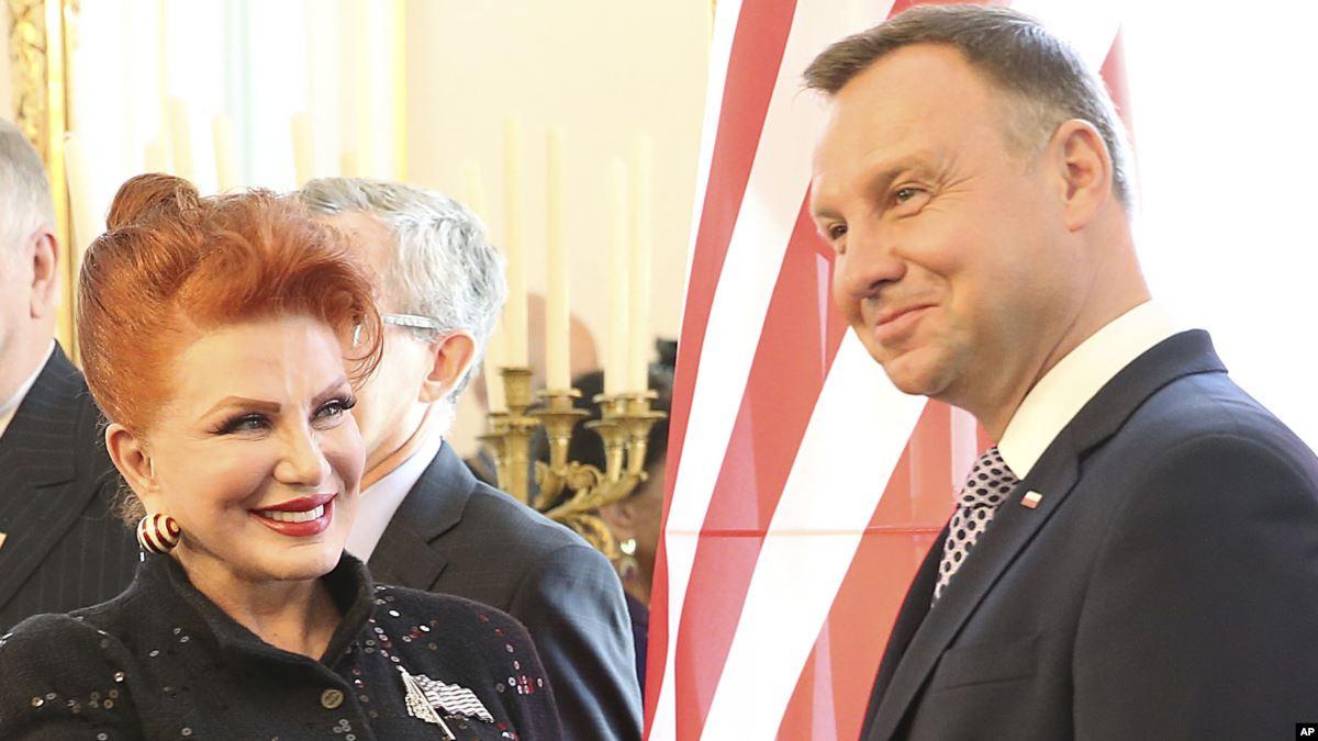 США хотят переместить часть войск из Германии в Польшу – посол
