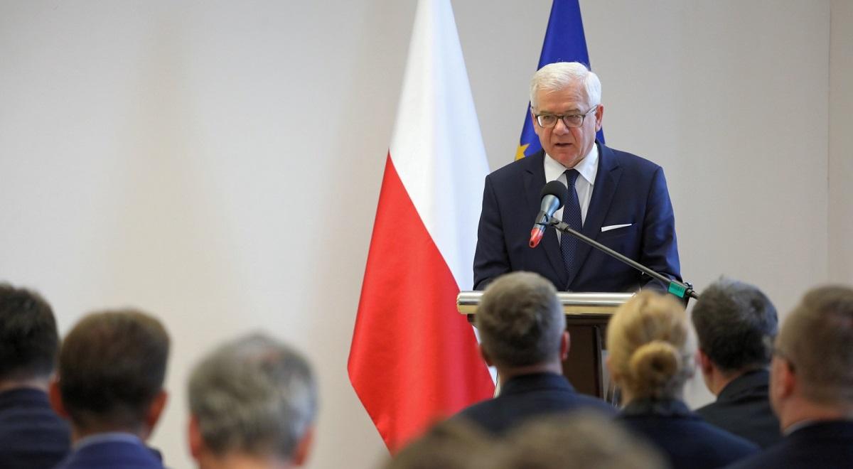 Польща пропонує навчати українських дипломатів, посадовців і політиків