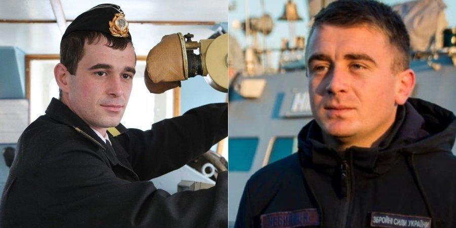Честь мають. Що важливо знати про кожного з 24 моряків, які повернулися з російського полону