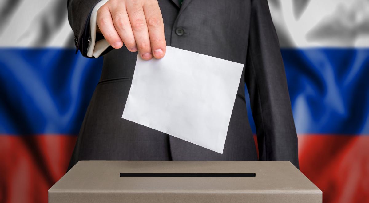 Російські опозиціонери не визнають результатів виборів