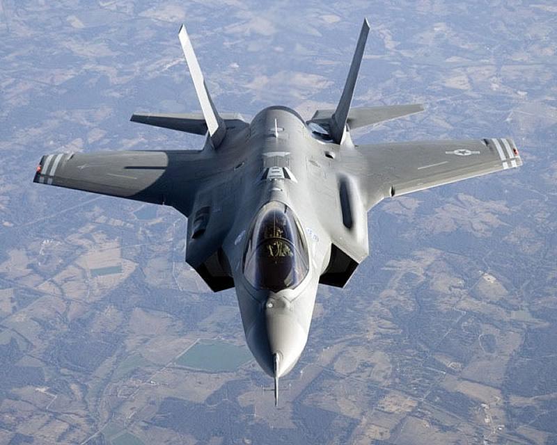 Держдеп США схвалив продаж Польщі 32 винищувачів F-35
