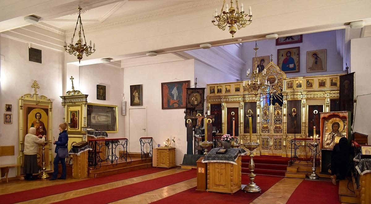 У зв'язку із все більшим числом українців, у Кракові побудують православний храм