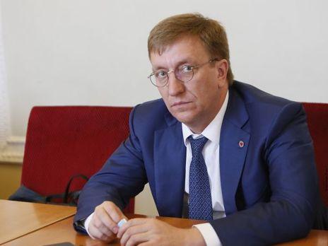 Зеленский назначил Бухарева первым заместителем главы СБУ