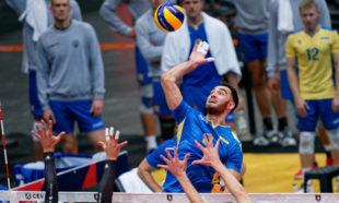 Україна розгромила Естонію і вперше за 22 роки забезпечила собі вихід в плей-офф
