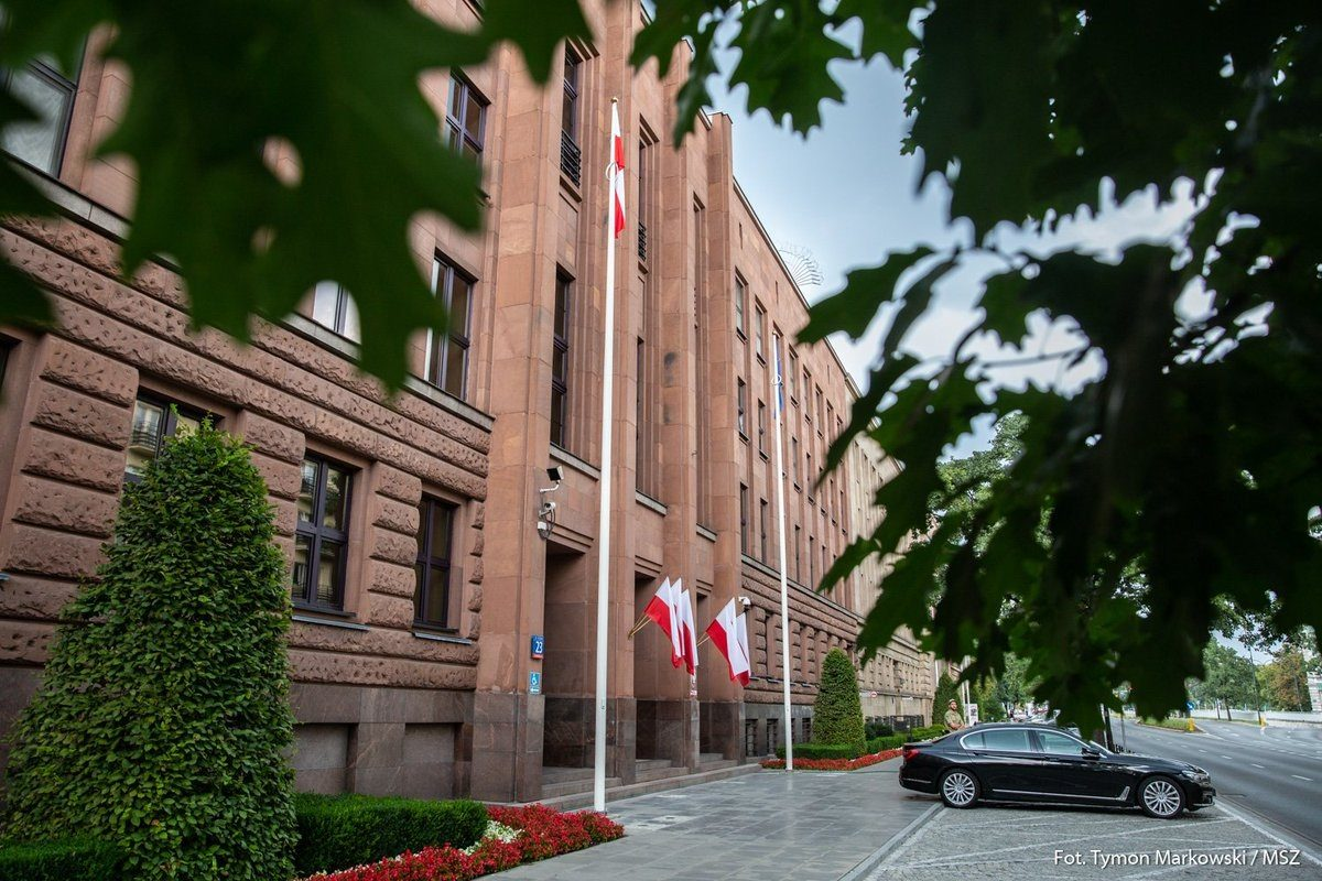 МЗС Польщі: Організовані Росією вибори в Криму - нелегальні