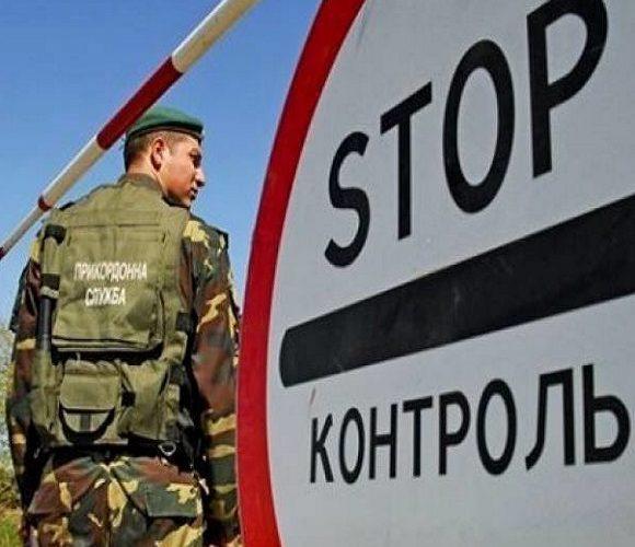 Українець намагався перетнути кордон до Польщі, будучи напідпитку