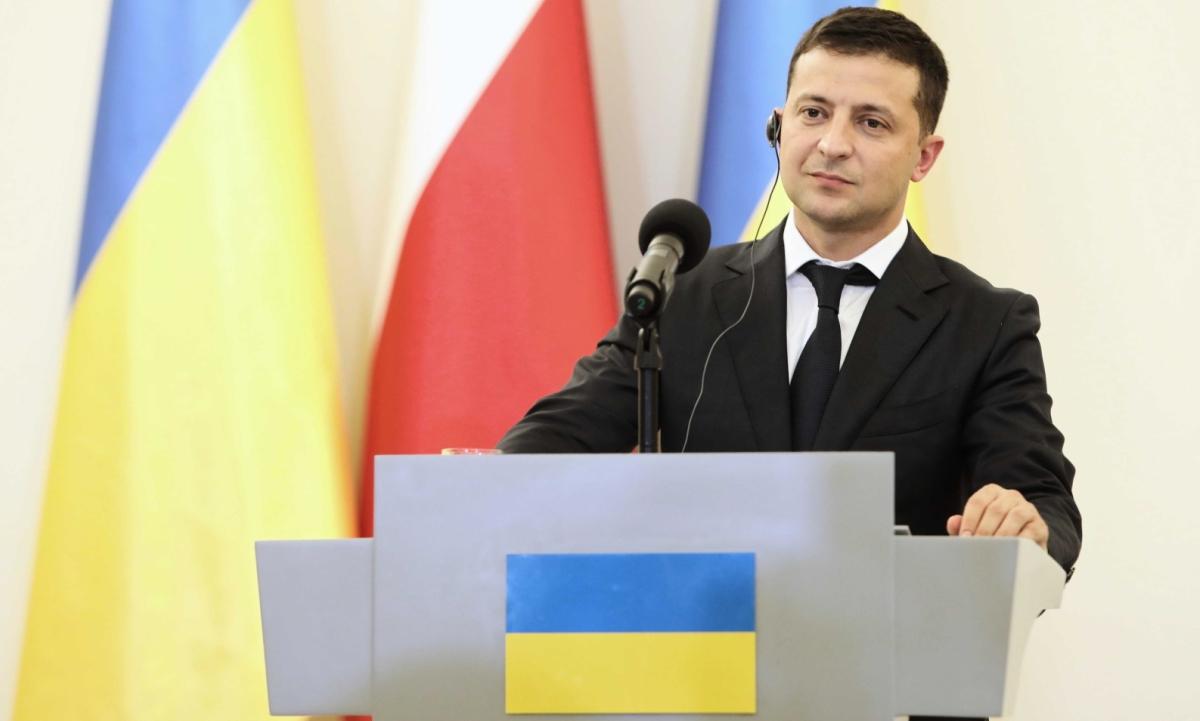 Зеленський заявив про «прорив» у польсько-українських відносинах