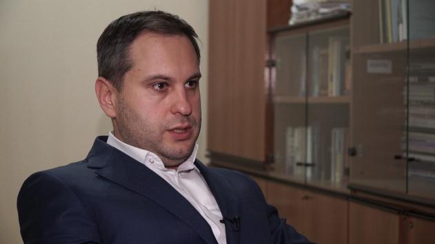Кабмин уволил уполномоченного по делам ЕСПЧ