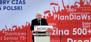 Голосование на фоне безвиза: как польские выборы повлияют на отношения с Украиной
