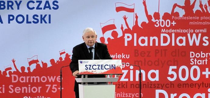 Голосування на тлі безвізу: як польські вибори вплинуть на відносини з Україною