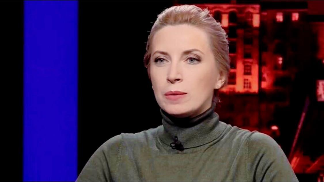 Інтерв'ю Ірини Верещук для Politeka (відео)