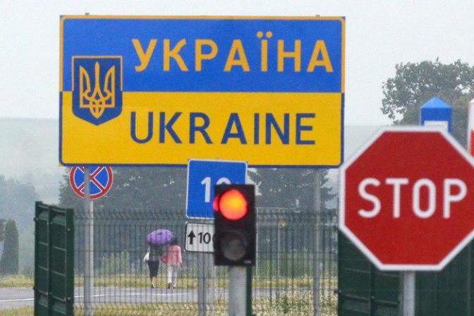 На кордоні «Рава-Руська-Гребенне» буде ускладнений рух