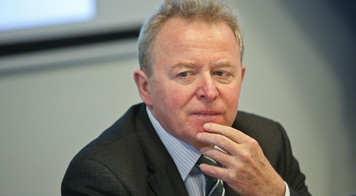 Януша Войцєховського затвердили на посаді комісара із сільськогосподарських питань