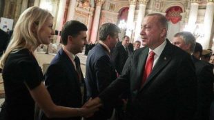 МЗС викликало посла Туреччини і направило ноту протесту