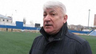 Попавший в антисемитский скандал генерал СБУ стал сотрудником СВР Украины