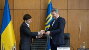 Голова Київської ОДА подав у відставку, не повідомивши про причини рішення