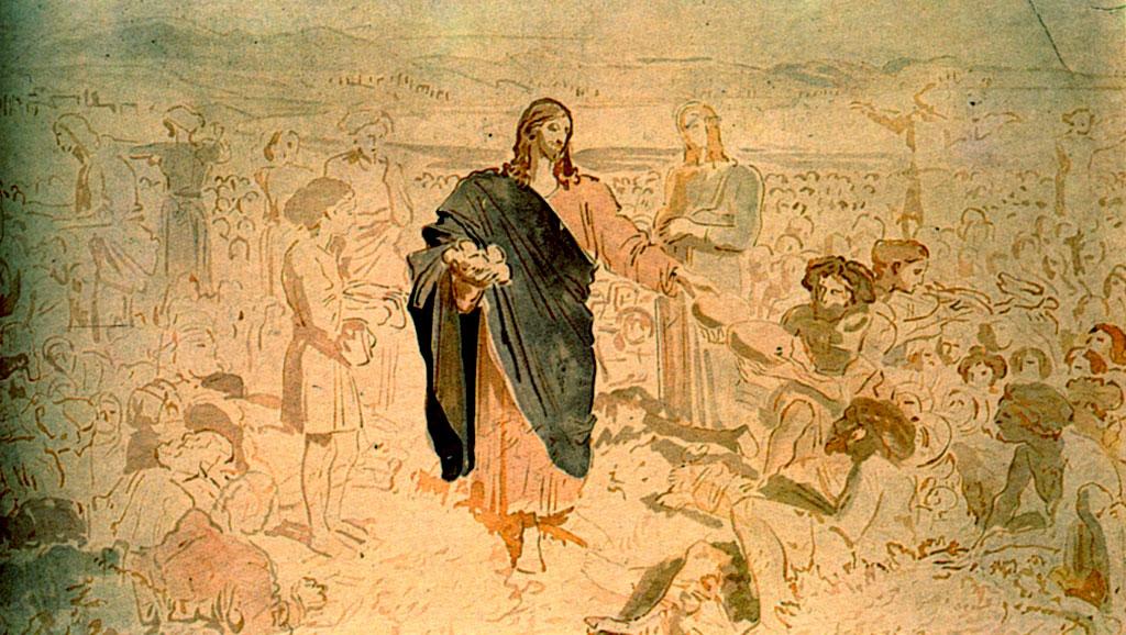 В храм за Христом чи до батюшки?