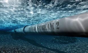 На маршруті Nord Stream-2 - затоплені радянські кораблі з хімічною зброєю