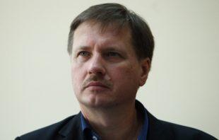 Тарас Чороновіл про скандал з депутаткою Скороход (відео)