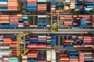 Дефіцит торгівлі товарами України продовжує збільшуватися