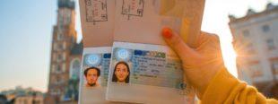 Робоча віза в Польщу: свіжі дані по чергах на подачу документів по містах України