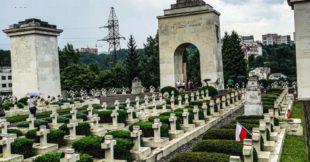 Cmentarz Łyczakowski-historia barbarzyństwa