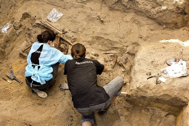 ІНП Польщі вже у листопаді поїде шукати польські поховання на Львівщині