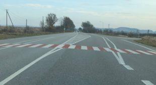 Zmiany infrastruktury drogowej na Ukrainie
