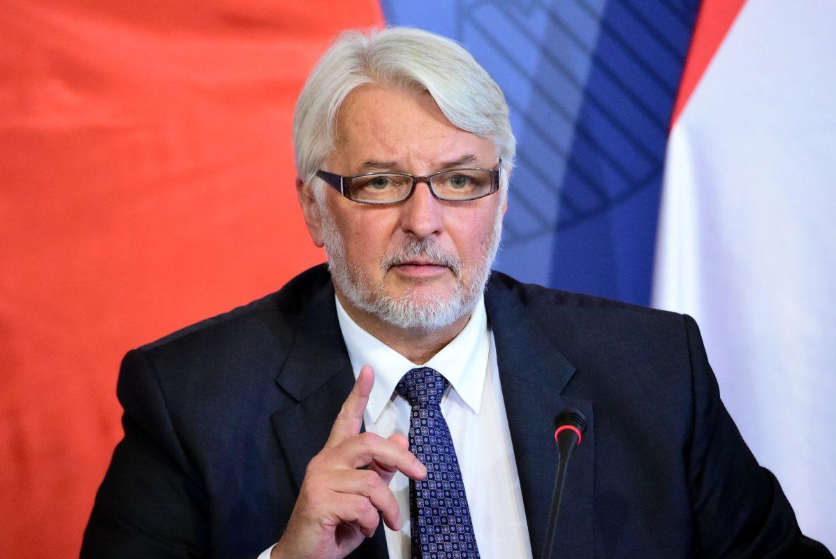 Польша не будет блокировать вступление Украины в ЕС и НАТО – Ващиковский