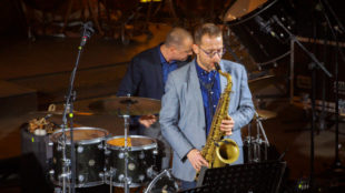 JAZZ BEZ with Marek 2019