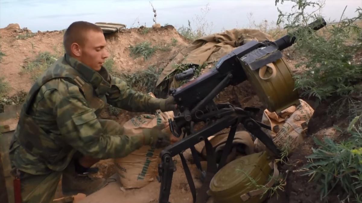 Польський генерал прокоментував скандал довкола сербської зброї в Україні