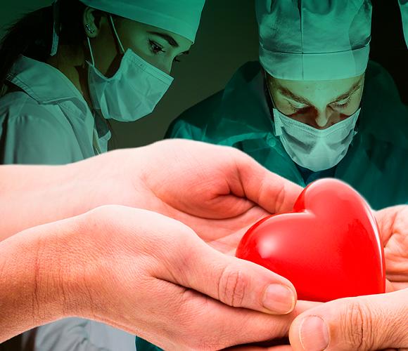 У Вроцлаві зробили рідкісну операцію: вирізали пухлину з серця