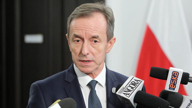 Спикера Сената Польши обвиняют во взятке 20-летней давности