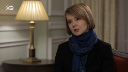 Олена Зеркаль про свою відставку, політику Зеленського та суд над Росією в Гаазі (відео)