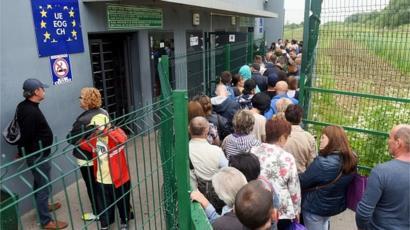Все меньше украинцев будут выезжать на работу в Польшу - прогноз