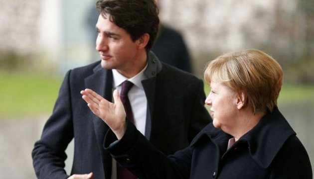 Німеччина і Канада відкривають ринок робочих місць - українці пакують валізи