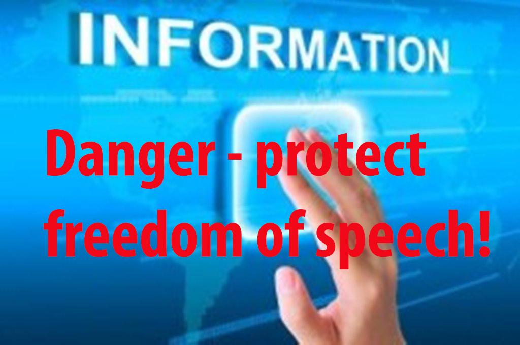У Раду внесений законопроект якій дозволяє блокувати сайти і зачищати інформпростір одним кліком, готуємося масово обходити блокування через VPN та інші шляхи